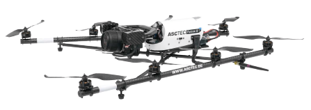 Ferngesteuerte Drohne