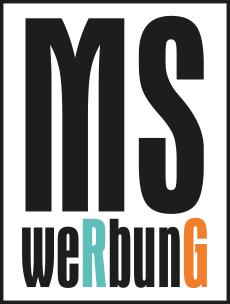 ms werbung logo
